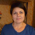 Бровко Людмила Василівна