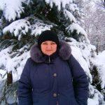 Парінцева Наталія Анатоліївна