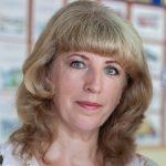 Калмикова Наталія Іванівна