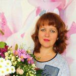 Смолянова Ольга Володимирівна