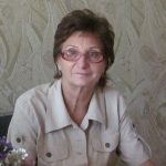 Третьякова Лариса Петрівна