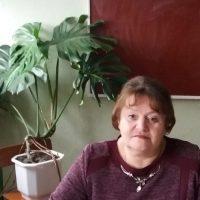 Юрченко Ольга Іванівна