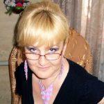 Gargas Irina Mihajlivna