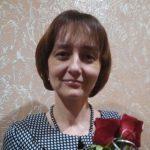 Шавловська Олена Данилівна