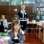 Страх Людмила Михайлівна