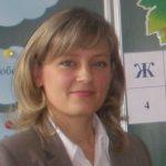 Марчук Людмила Олексіївна