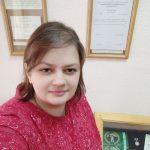 Бондаренко Аліна Валеріївна