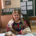 Галушка Надія Петрівна