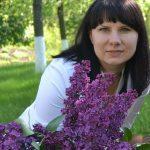 Волк Наталія В'ячеславівна