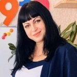 Зінченко Яна Валеріївна