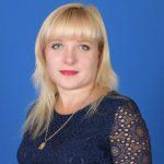 Бондарь Ольга Олегівна