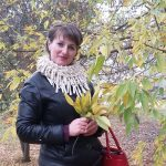 Соловйова Ірина Василівна