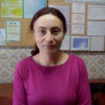 Худолій Оксана Анатоліївна