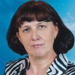 Пархоменко Валентина Петрівна
