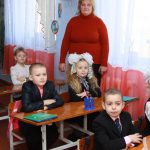 Марикіна Ніна Степанівна