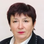 Тимченко Раїса Василівна