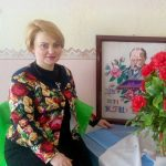 Телли Тетяна Василівна