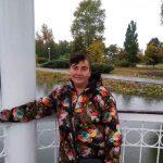 Бородіна Лариса Володимирівна