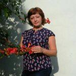 Палкіна Леся Петрівна