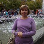 Тарасова Лариса Анатоліївна