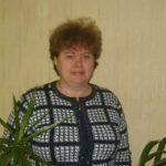 Педенко Лариса Миколаївна