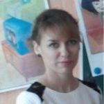 Гусева Анна Юріївна