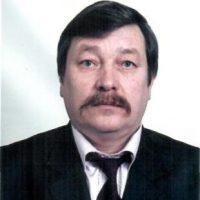 Серебряков Сергей Петрович