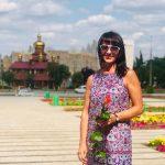 Жарова Тетяна Іванівна