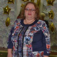 Кожаєва Лідія Олексіївна
