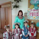 Тимчук Вікторія Юріївна
