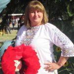 Оліфірович Неля Олексіївна