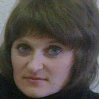Крижановская Олена Анатоліївна