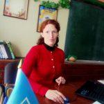 Ничипорко Тетяна Володимирівна
