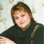 Осінцева Світлана Володимирівна