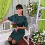 Зайчикова Анна Вікторівна