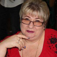 Гусейнова Світлана Володимирівна