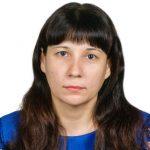 Патинка Наталія Антонівна