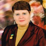 Воронцова Олена Миколаївна
