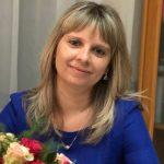 Булгакова Інна Вікторівна