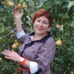 Гаркавенко Наталія Володимирівна