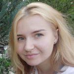 Листопад Вікторія Геннадіївна