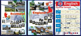 Конспект дистанційного уроку англійської мови з теми My favourite place для 4 пілотного класу НУШ за підручником Quick Minds