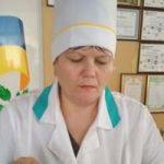 Коробка Тетяна Юріївна
