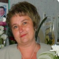 Пріміч Наталя Петрівна