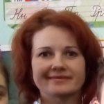 Остапова Інна Михайлівна