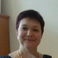 Попова Вікторія Владиленівна