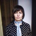 Дубовик Світлана Богданівна