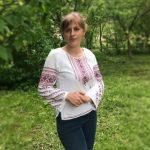 Токар Галина Василівна