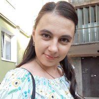 Яворська Наталя Василівна