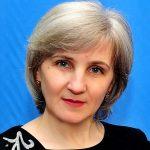 Ткаченко Светлана Іванівна